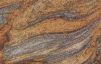 Golden Juparana Granite