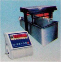 Milk Weigher