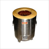 MOBILE DRUM TANDOOR