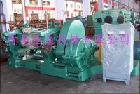 Open Rubber Mixing Mill