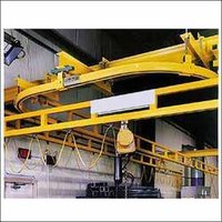 Overhead Conveyors