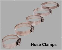 House Clamps