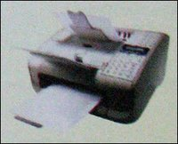 Laser Plain Paper Fax Machine