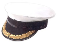 Merchant Naval Officers Cap