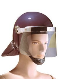 Bullet Proof Helmet