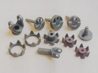 Castings Of Electrical Machinery Accessories