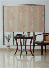 Designer Printed Roller Blinds