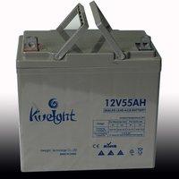 Sealed Lead Acid VRLA Battery