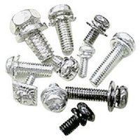 Assembled Screws