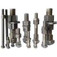 Square Head / T Bolts