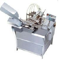 Automatic Ampoule Filling Machine