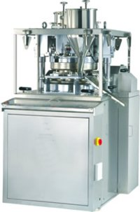 Double Rotary Tablet Press