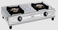 Two Burner Gas Stove