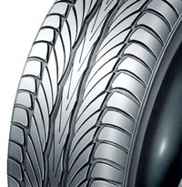 PCR Tires
