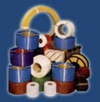 Plastic Tape Rolls