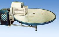 RF Rotary Table Plastic Welder