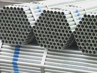 Stainless Steel Scaffolding Tube
