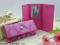Ladies Wallets