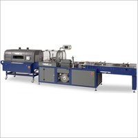 High Speed Shrink Wrapper