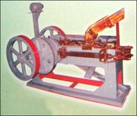 Thread Rolling Machine (SMT 01)