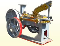 Auto Thread Rolling Machine