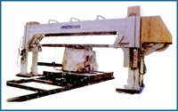 Mechanical (Pendulum) Block Dressing Machine