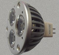 Triac Dimmer LED Spotlight