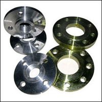 Non Ferrous Metal Flanges