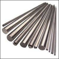 Industrial Stainless Steel Bars