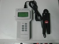 Hand-Held Single-Phase Electrical Energy Meter