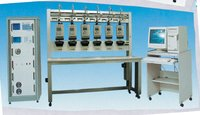 Three-phase Multifunction Electrical Energy Meter Testing Equipment