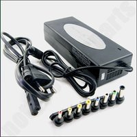 120W Universal AC Adapter With USB For Laptop
