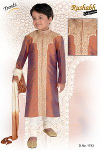Boys Sherwani
