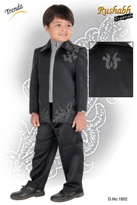 Boys Suit