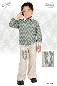 Boys Fashion Wear