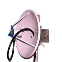 Dual Polarized Dish Antenna