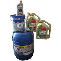 Hydraulic Oils