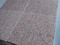 G682 Golden Yellow Granite