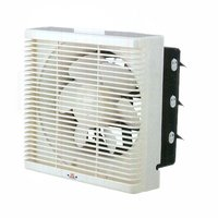 Automatic Shutter Ventilation Fan With Grill