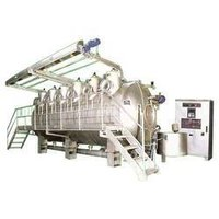 ECO-21 Super Series Soft Flow Dyeing Machine