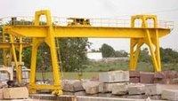 Gantary Crane