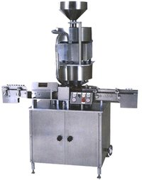 Automatic 4 Heads / 6 Heads / 8 Heads / 12 Heads Vial Cap Sealing Machines