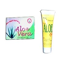 Aloevera Skin Care Gel