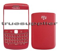 Blackberry Bold 9700 Housing Cover