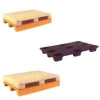 FRP Plastic Pallets