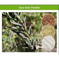 Guar Gum - Textile Thickener