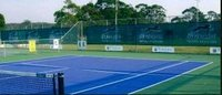 Synthetic Sports Surfaces For Tennis