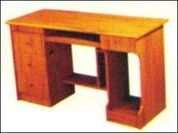 Elegant Computer Tables