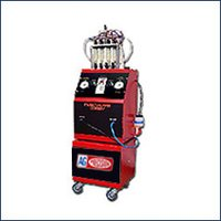 Injector Decarbonizer