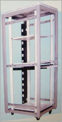 Floor Mount Steel Racks (Ams)
